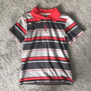 2 for $5.  Cute preppy t-shirt